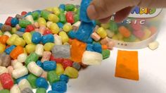 ✿ Playcorn Basic   DIY Craft Educational Toys for Kids