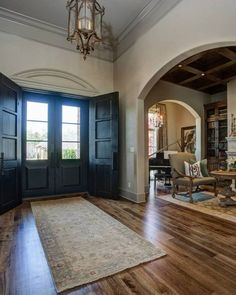 European Inspired Design...Our Work Featured in At Home in Arkansas — Providen...