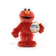 Easter Elmo