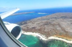Baltra Landing | An Action-Packed Guide to the Galapagos Islands | FATHOM Travel Blog and Travel Guides