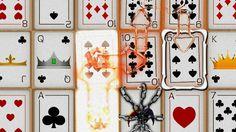 Didgery Review - Spiritual Solitare - http://techraptor.net/content/didgery-review-spiritual-solitare | Game Reviews, Gaming