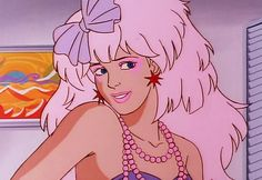 80s Dreams Come True: A Jem and the Holograms live-action movie is coming