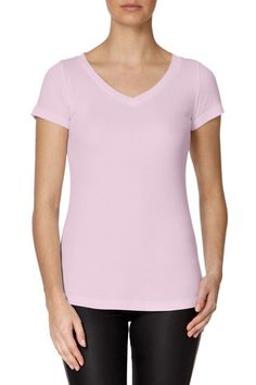 V-Neck Top – Lavender Hill Clothing
