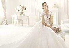 Pronovias 2013 Fall Bridal Collection (IV)
