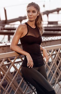 New Collection – Fashionablefit for NLY Sport – NELLY.COM