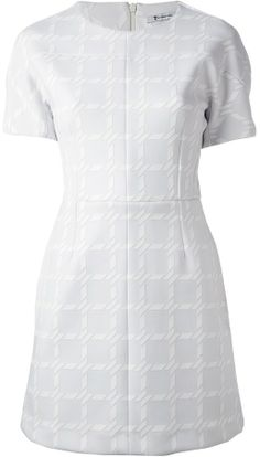 Alexander Wang cap sleeve dress on shopstyle.com