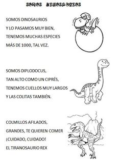 Dinosaur Projects, Dinosaur Crafts, Dino Craft, Dinosaur Theme Preschool, Preschool Education, Spanish Lessons, Toddler Activities, Kids Learning, Homeschool