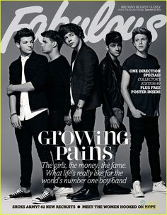 one direction fabulous mag cover 01