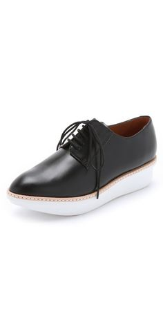 Derek Lam 10 Crosby Gordon Oxfords | SHOPBOP