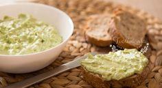 Rychlá pomazánka z avokáda - Tvořivá víla Guacamole, Food And Drink, Ethnic Recipes, Dinner Ideas, Supper Ideas