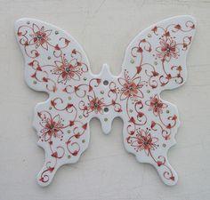 Idées pour l'arbre à papillon kutani