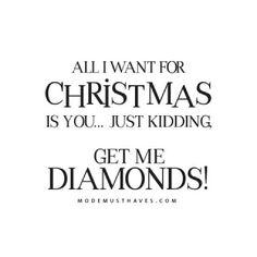 Morning meisjes! Tellen jullie ook al de daagjes af naar kerst? Heerlijk die gezelligheid, Kerstliedjes en natuurlijk: cadeautjes!;-)  www.modemusthaves.com
