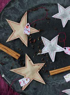 DIY Geschenke mit Chai und Geschenkideen fuer Foodies