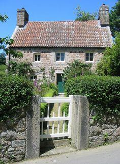 Cottages, Arquitetura Deslumbrante!por Depósito Santa Mariah