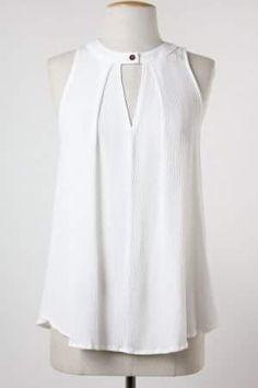 656c6d1ed Blouse Patterns, Blouse Designs, Blouse Styles, Traje Formal, Chiffon Tops,  Robes
