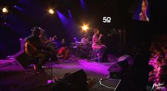 H.Samb & Lisa Simone Montreux jazz 2016 full concert on Montreux jazz life
