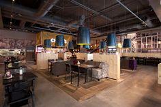Chico's restaurant by Amerikka Design Office Ltd., Espoo – Finland » Retail Design Blog