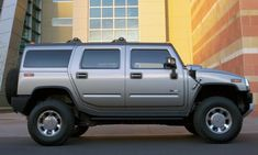 Please and Thank You  2014 Hummer H4 2014 Hummer H4 Changes – TopIsMagazine