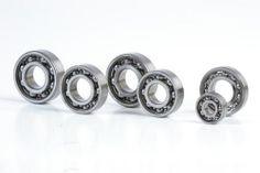 Kugellager SET Motor - alle Simson Motoren M531-754 - S51, S53, S70, S83 , KR51/