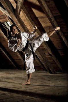 Hayashi WKF Karate Uniform -Gi TENNO - white – Fighters Inc. - Martial Arts Equipment Wkf Karate, Karate Girl, Female Martial Artists, Martial Arts Women, Taekwondo Girl, Martial Arts Equipment, Self Defense Martial Arts, Hand To Hand Combat, Beautiful Athletes