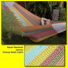 The Maya 25 Hammock | Swings And Things San Diego