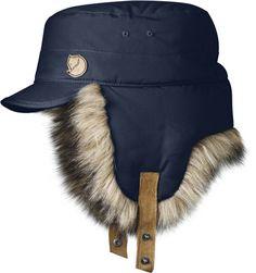 Woodsman Cap '14 | Fjällräven