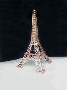 Ijfeltoren Le Moulin, Tower, Building, Moulin Rouge, Natural Garden, Rook, Computer Case, Buildings, Construction