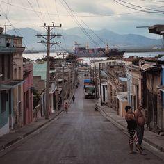 Tivoli neighbourhood, Santiago de Cuba: Santiago de Cuba is also well-known for…
