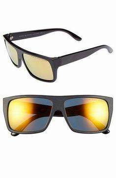aa4212d8c7b9 MARC BY MARC JACOBS MARC BY MARC JACOBS Retro 57mm Sunglasses Mens Suits