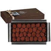 Michel Cluizel - Ballotin de 28 truffes en chocolat fondantes de Michel Cluizel