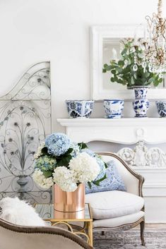 How To Anchor Your Room From The Ground Up #frenchcountry #styling #decorating #interoridesign #shabbyfufu