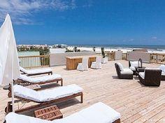 VRBO.com #366813 - Upper Deck, New House, 5 Bedrooms, Elevator, 4th Floor Roof Deck. Possible wedding venue...
