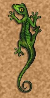 Image result for lizard tattoo designs