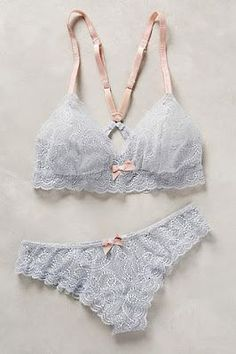 35 Sexy Lingeries He Wants You to Wear
