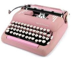 1950s - Google Search Learned to type on a typewriter almost exactly like this one!