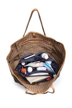 NappieSack™ converts any #handbag into a #diaperbag. #Mom friendly, #kid approved; NappieSack keeps any mom's #fashion and #style in tact!