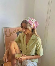 15 Cheap Summer Fashion Trends That Look So Chic Pinterest Mode, Looks Pinterest, Summer Fashion Trends, Spring Summer Fashion, Spring Outfits, Summer Fashions, Outfit Summer, Summer Trends, Look Fashion