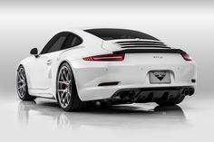 Vorsteiner Porsche 991 V-GT Coupe