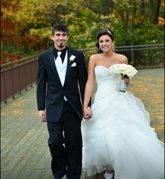 #fallweather #102712 #wedding