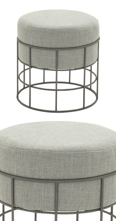 We loved the open and airy feel of this Elliott Outdoor Stool. Its round metal frame and nicely padded cushion offer transitional design appeal, as well as comfy seating in the fresh air of an outdoor ... Find the Elliott Outdoor Stool, as seen in the The Great American Novel Collection at http://dotandbo.com/collections/the-great-american-novel?utm_source=pinterest&utm_medium=organic&db_sku=114340