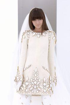 Chanel Haute Couture F|W 2006