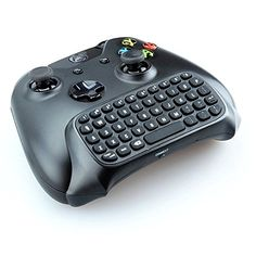 Generic 24G Wireless Chatpad Keyboard for Xbox One Controller >>> Read more reviews of the product by visiting the link on the image.Note:It is affiliate link to Amazon.
