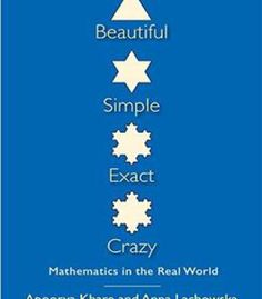 Beautiful Simple Exact Crazy: Mathematics In The Real World PDF