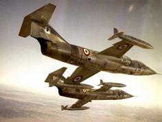 F-104 Starfighter - Italian Air Force