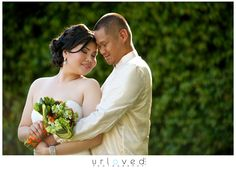 Romantic elegant summer wedding