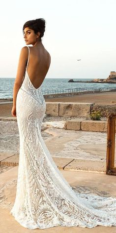 18 Gala by Galia Lahav Wedding Dresses For 2017 ❤️ See more: http://www.weddingforward.com/gala-galia-lahav-wedding-dresses/ #wedding #dresses #2107
