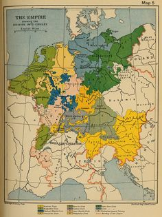 Germany Physical Map Art Pinterest Mountain Range And Ocean - Germany physical map