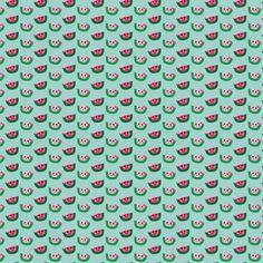 Cute Fruits Paper 03