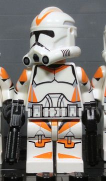 Clone Army Customs | P2 212th Trooper