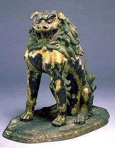 獅子 大宝神社